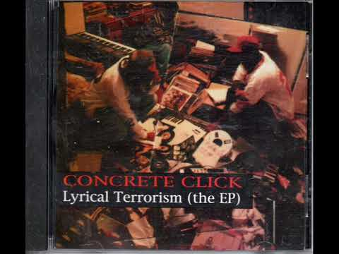 Concrete Click - Criminal (1995)