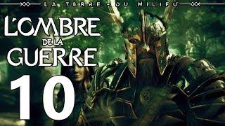 Video L'OMBRE DE LA GUERRE FR #10 download MP3, 3GP, MP4, WEBM, AVI, FLV Oktober 2017
