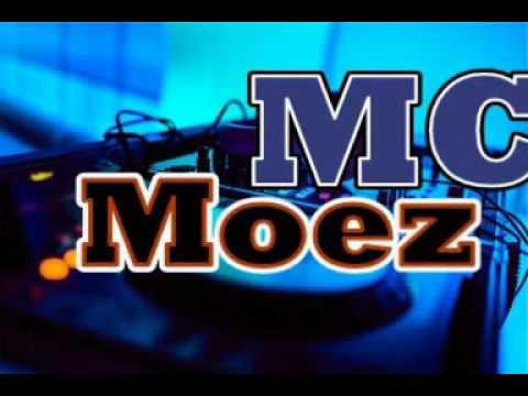 soiree DJMC moez Radio jeunes tunis le 17-01-2016