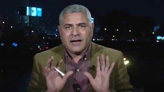 جمال عيد - مدير الشبكة العربية لحقوق الانسان