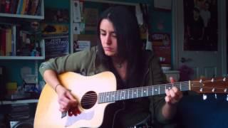 Lagwagon -Bombs Away (Acoustic Cover) -Jenn Fiorentino