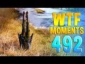 PUBG Daily Funny WTF Moments Highlights Ep 492
