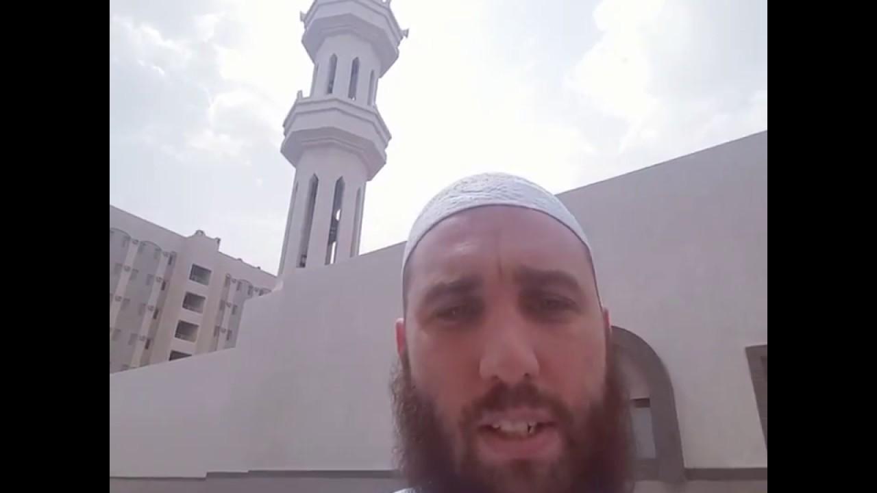 Råd till de som ännu inte börjat praktisera | Abdullah as-Sueidi
