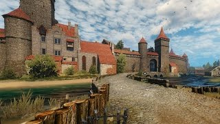 The Witcher 3 - First-Person-Mod im Praxistest