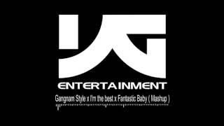 Mashup+remix YG