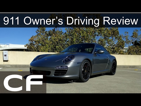 Modding my Porsche 911 - DSC Sport Suspension Controller Review