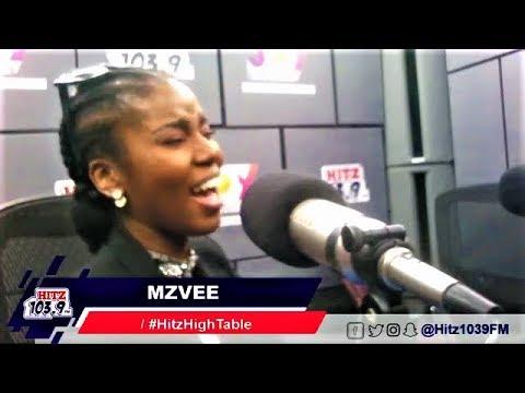 MZVEE INTERVIEW TALKS  NEW SINGLE WITH KUAMI EUGENE