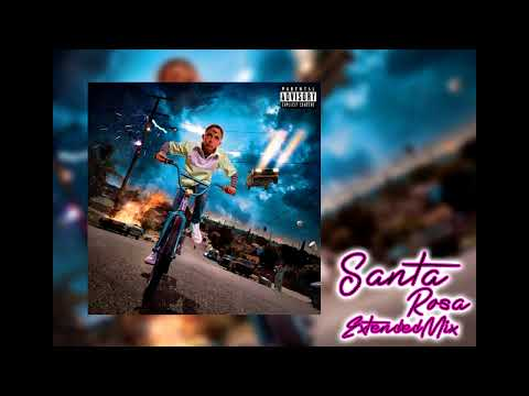Bad Bunny - Yo Perreo Sola (DJ Santa Rosa extended mix)