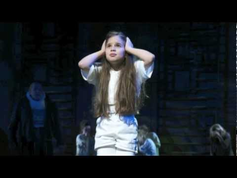 Quiet Lyrics from Matilda the Musical