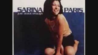 Watch Sarina Paris All In The Way video