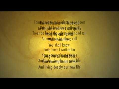 Hosea Come Back to Me Ave Maria Choir Singapore