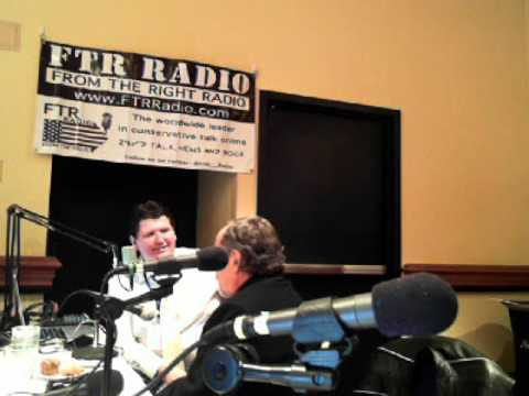 Mommentator interviews Peter Kinder at CPAC2011