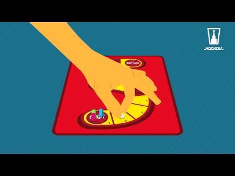 Трейлер к настольной игре Ответь за 5 секунд