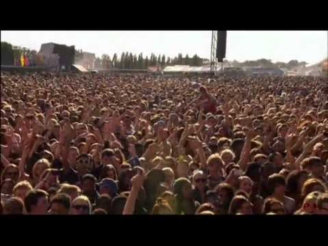 Florence + The Machine - No Light, No Light (Live Hackney Weekend 2012)