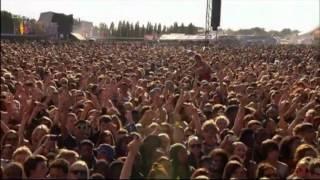 Florence + The Machine - No Light, No Light (Live Hackney Weekend 2012)
