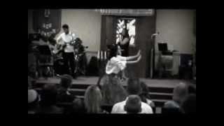 Hadassah Berne - Send Your Ruach Ha-Kodesh LIVE at Temple Aron HaKodesh