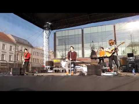 Perutě - Slunce (Prostějov 24. 3. 2018)