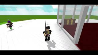 Shake That - [ROBLOX]