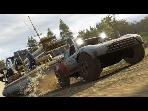 Forza Horizon 4 Logro ¿Y Qué Sigue? Completa Todos Los Eventos De Exhibición