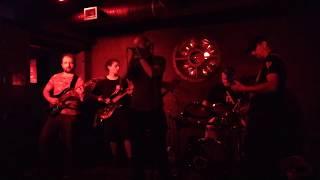 Download lagu nicpotym - ELIJEN - live 17.06.2018 (Kraków, Jazz Rock Cafe)