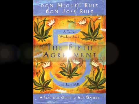 Bliss Read Quotes: The fifth agreement by Don Miguel and Don Jose Ruiz
