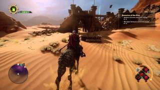 Dragon Age Inquisition Playthrough Pt.180- The study of dragons, Dragonology?