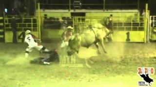 Rodeo MTN Sanarate 2014 FIN