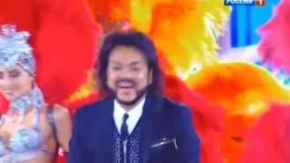 """Филипп Киркоров&гр.""""Дискотека авария"""" - """"Яркий Я"""", Песня года-2016"""