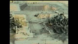 Intro - Gulf war: Operation desert hammer (3DO, Glide, 1999)