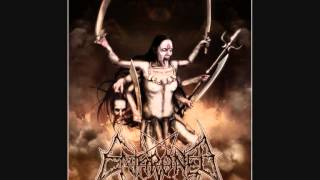 Enthroned - Moksha Bahkti (demo recording 2007 Unreleased)