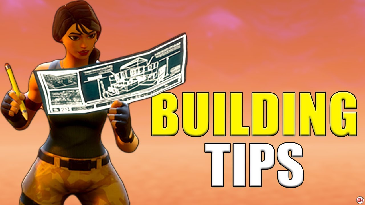 reddit how to get better at fortnite building