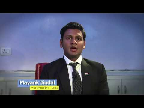 Evolution Of Jindal Group S.M. Scientific Instruments Pvt. Ltd. - Company Profile