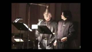 Michael Jackson & Barry Gibb - All In Your Name ( Full Version - Rare )