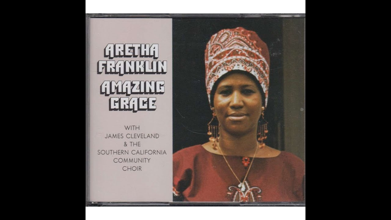 Aretha Franklin God Will Take Care of You  YouTube