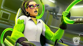 SHE-HULK ORIGIN STORY! (A Fortnite Short Film)