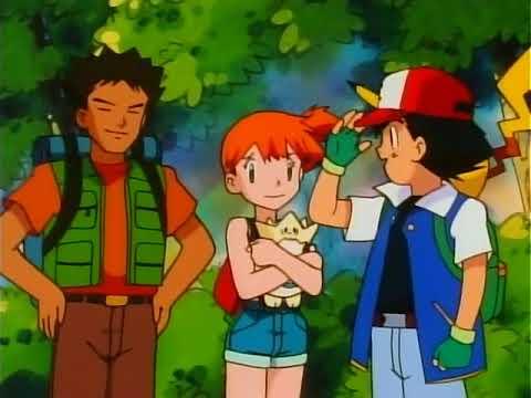 Pokemon 1 Staffel Deutsch