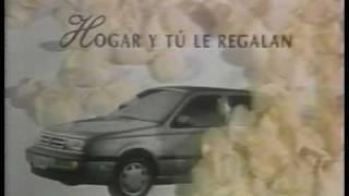 Hogar-sorteo Volkswagen Vento por el dia de la madre (Perú)