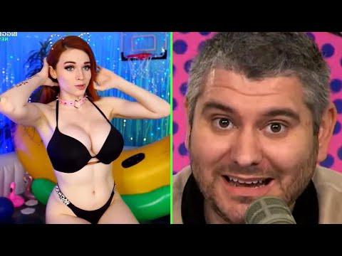 Ethan On Twitch Hot Tub Streams