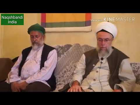Ya Musabbibal Asbaab by Maulana Sultan ul Awliya Shyakh Mohammed Adil Ar Rabbani