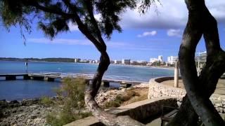 Mallorca Cala Millor 2015