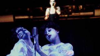 Marilyn Manson - Para-Noir live