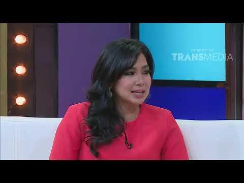 RUMPI - Jalani Sidang Perceraian Pertamanya, Shezy Idris Minta Maaf Ke Anak (15/10/18) Part 2