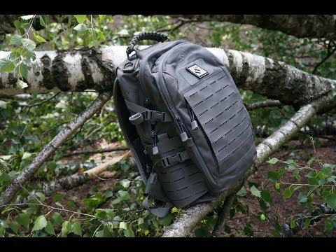 Direct Action Dust - отличный и компактный  EDC рюкзак .