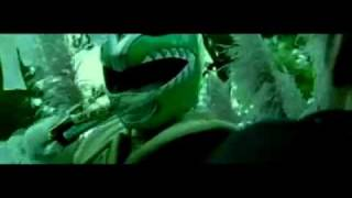 mighty morphin power rangers new movie trailer