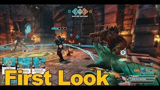The Amazing Eternals Gameplay First Look - MMOs.com