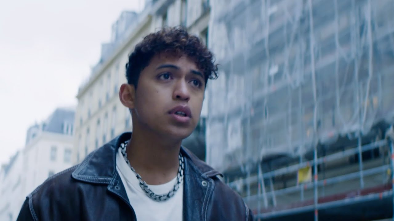 Tsew The Kid - Plus rien (clip officiel)
