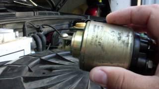 Ауди 80 анти ремонт реле стартера от ваза.(В этом видео я розказал что не стоит ставить на ауди а именно реле стартера от ваза. мой канал http://www.youtube.com/chan..., 2014-07-02T08:42:26.000Z)