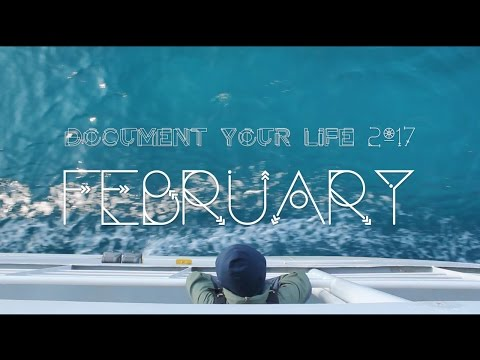 Document Your Life: February 2017 (Athos) | Ordnajela Zenitram