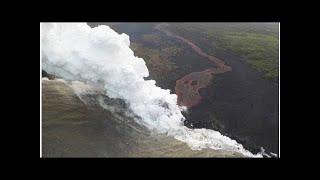 Hawaii volcano location map: Where is erupting Kilauea volcano on Big Island?