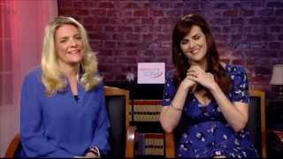 Interview with Sara Rue & Dr  Wyatt: Resolve Now to Lose the Weight